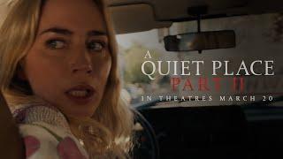 """A Quiet Place Part II (2020) - """"Bus"""" Clip - Paramount Pictures"""