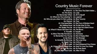 Top 100 Country Song 2021 ▽ Country Music Playlist - Best Country Hits Right Now - Country Singer