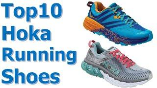 Top 10 Best Hoka Running Shoes Reviews || Best Hoka Trail or Road Running Shoes 2020