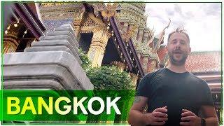 Bangkok (Thailand) : tourist guide in english - guide tour of Bangkok