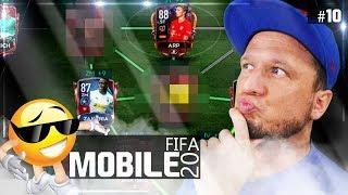 MEIN bestes FIFA MOBILE 20 TEAM ⚽️