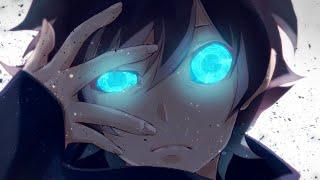 Top 10 Anime Where Main Character Has An Epic/Badass Eye Power