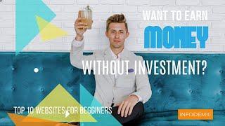 EARN MONEY ONLINE   TOP 10 FREELANCE WEBSITES   2021 WORK FROM HOME