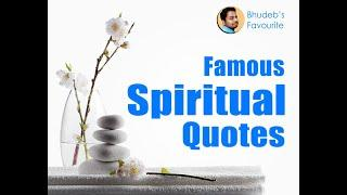 Top 10 Greatest Quotes of All Time | Spiritual Quotes | Most Popular Quotes on Life | Quotes on God