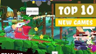 Top 10 Best Android Games December 2019 New Games   OGC Game Android Gameplay