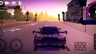 That jump drift at the end LANDED IT (SLAPtrain Top 10 Drift)  click the description