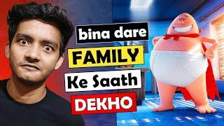 30 ekdum BEST animated movies jo family ke saath dekh sakte ho | badal yadav