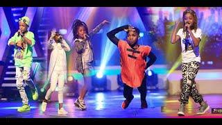 Top 5 Best Kids in Tv3 Talented Kids Season 11 2020