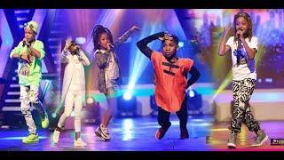 Top 5 Best Kids in Tv3 Talented Kids Season 11 2020