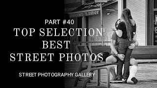 Street photography. (Top selection best street photos)