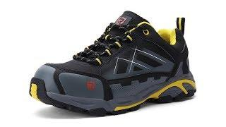 Top 25 Most Comfortable Safety Shoes in 2020 work boots
