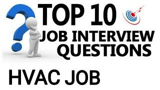 Top 10 Job Interview Questions With Answers | How to Answer the Most Common Interview Questions