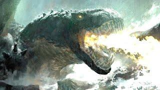 TOP 10 MYTHICAL CREATURES That Actually Existed?