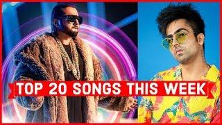 Top 20 Songs This Week Hindi/Punjabi Songs 2020 (7 March) | Latest Bollywood Songs 2020