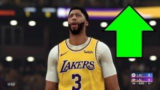 NBA 2K20 Official Roster Update #3: Top 10 Biggest Rating Upgrades!