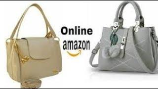 Top 10 Best Selling Women's Hand Bag in 2020 with Price||Top Selling Girl/Women Handbags in India