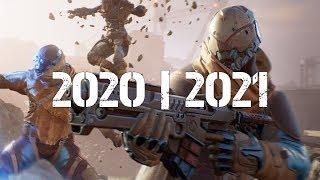 Top 10 BEST GAME TRAILERS 2020 & 2021 | PS4, XBOX ONE, PC,  upcoming games