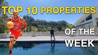 TOP 10 PROPERTIES OF THE WEEK | JOSH ALTMAN | REAL ESTATE | EPISODE #8