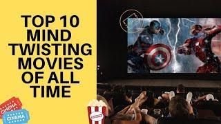 Top 10 Mind Twisting Movies | Top Mind Blowing Movies | 2020