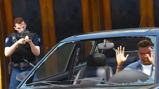 [GTA-LSPDFR] FAST & FURIOUS EN CENTRE VILLE | POLICE #378