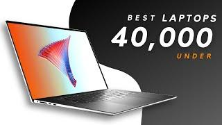 Top 5 Best Laptop Under 40000 In 2020 | For Students, Office Work, Gaming, Video Editing