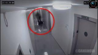Top 5 Scary Videos   Witches, Demons, Ghosts, and Fright Witches   Unbelievable Ghost & Paranormal