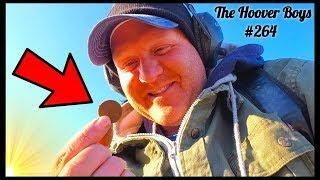 Metal Detecting an Early 17th Century Farm for LOST TREASURE !!