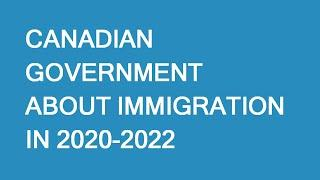 Canada Immigration 2020: Mandate From the Prime Minister!