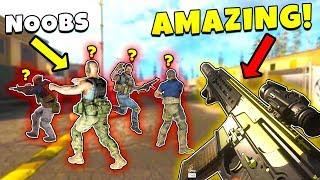 *NEW* WARZONE BEST HIGHLIGHTS! - Epic & Funny Moments #33