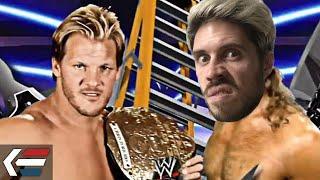 10 Amazing WWE Feuds To Binge Watch In Isolation   WrestleTalk 10 with Adam Blampied
