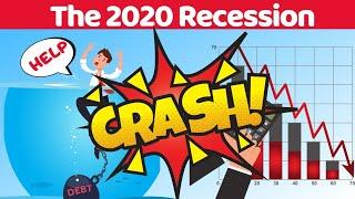 10 Tips to PREPARE For The 2020 Recession - Here's How to Survive a Recession