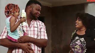 How A Poor Rejected Single Father Found Love Again After His Wife Abandoned Him&His Daughter-MOVIES