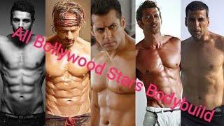 All hero bodyscen/top 10 bollywood actor best body/ top ten bollywood actor body/ Salman khan body
