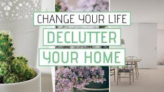 MINIMALISM AND DECLUTTERING » 10 Questions to ask you haven't heard before