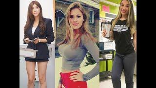 Top 10 Hottest Female Teachers In The World
