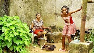 My Evil And Poisonous Step Mother 1 -  African Movies |Latest Nigerian Movies|Nigerian Movies 2020