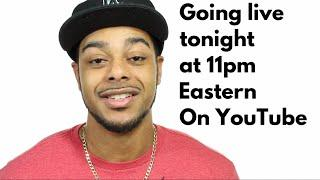 Live Q &A about love, dating, and relationships