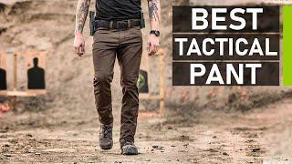 Top 10 Best Tactical Pants You Should Buy
