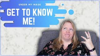 GET TO KNOW ME TAG / Q & A / Things you didn't know about me.