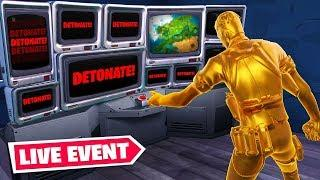 Fortnite Season 2 LIVE EVENT - DOOMSDAY COUNTDOWN.. (Theories You Need To Know)