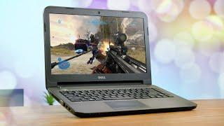 Gaming On A $99 Core i3 Dell Laptop?