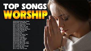 Most Popular Top Worship Songs 2020 Lyrics Collection