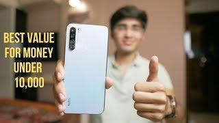 Redmi Note 8 is THE BEST Budget Smartphone