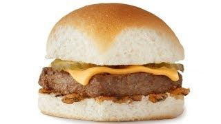 Fast Food Meatless Burgers Ranked From Worst To First
