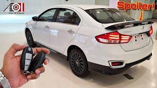 2020 Maruti Suzuki Ciaz S Sport BS6 | On Road Price | New Interior | Mileage | Features | Specs