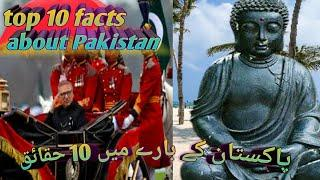 #top10factsaboutpakistan #pakistan Top 10 Facts About Pakistan/Pakistan/Interesting Facts/1400 Ago