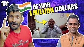 Ranjitsinh Disale - Global Teachers Prize winner | India's Million Dollar Teacher | Abhi and Niyu