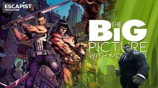 10 Predictions About What's Next For The Marvel Cinematic Universe   The Big Picture