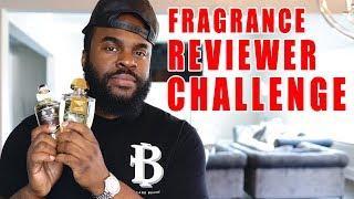 Top 10 Best Fragrances For Men From Each Fragrance Family (Fragrance Reviewer Challenge)