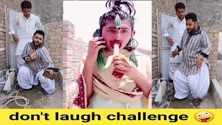 Top 10 funny videos of ali raza tiktok | don't laugh challenge | ali raza 11 official tiktok